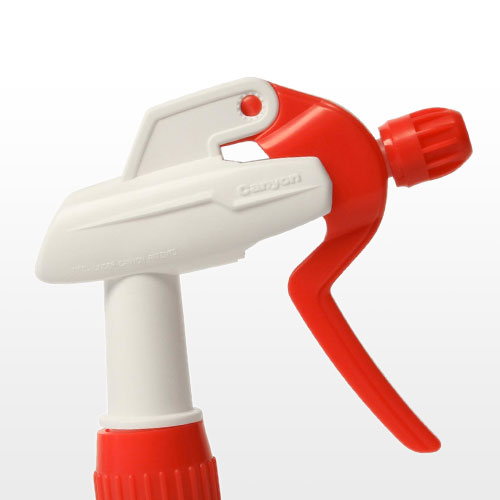 Trigger Spray Heads & Bottles