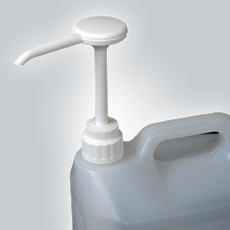 30ml Dispenser – 38mm cap -D30-38