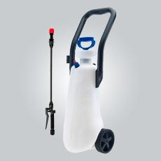 Foam Sprayer – 12lt on Trolley – SA15V